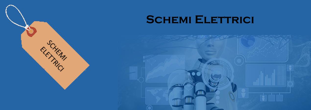 Progettazione Elettrica / Electric Design