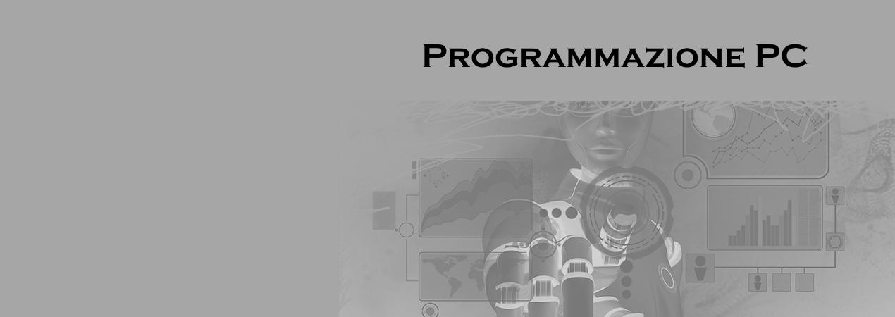 Programmazione PC
